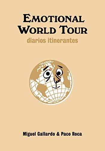 9788492769049: Emotional World Tour (SILLÓN OREJERO)