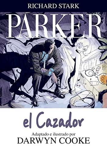 9788492769377: Parker 1 El Cazador (Sillón Orejero)