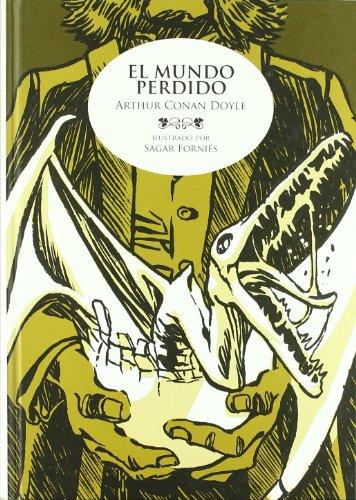 9788492769391: Mundo Perdido,El (CLÁSICOS ILUSTRADOS)