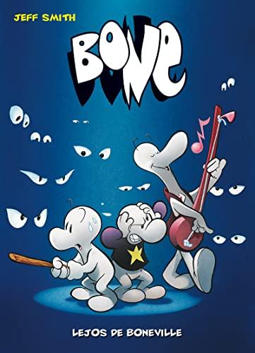 9788492769476: Bone 1 Lejos De Boneville - Bolsi