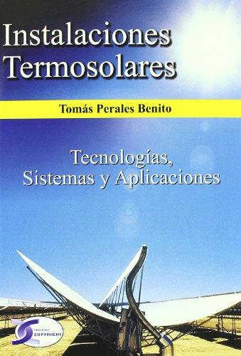 9788492779758: Instalaciones termosolares