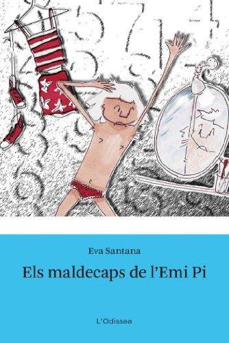9788492790548: Els maldecaps de l'Emi Pi (L'Odissea 3)