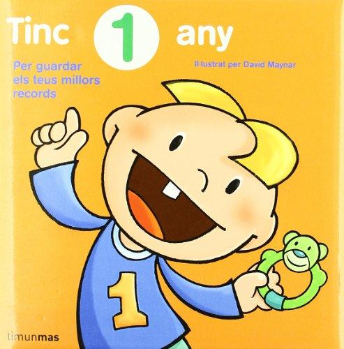 9788492790920: Tinc 1 any