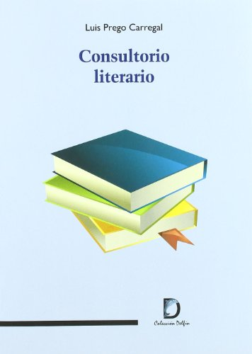 9788492792375: Consultorio literario