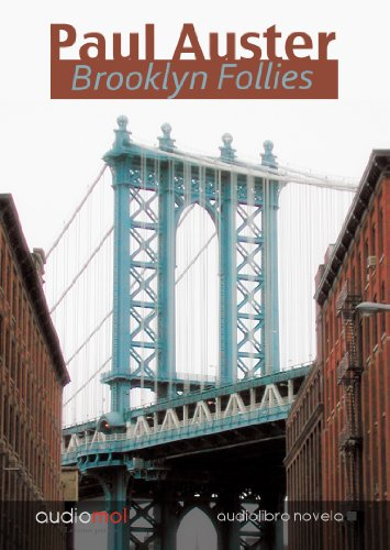 9788492793921: Brooklyn Follies.Audiolibro. Cd Mp3 (Audiolibro Novela)