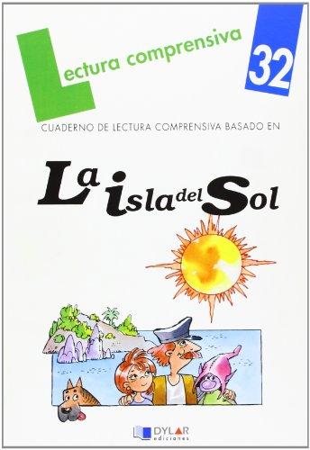 9788492795512: LA ISLA DEL SOL - Cuaderno 32