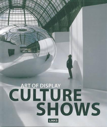 Art Of Display: Culture Shows