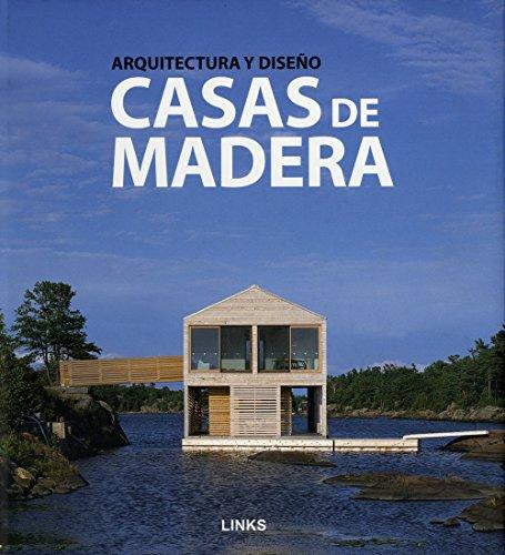 9788492796526: CASAS DE MADERA (Spanish Edition)