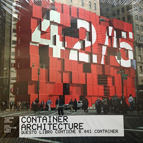 9788492796663: Container architecture