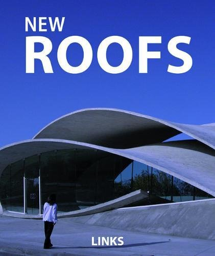 9788492796823: New Roofs