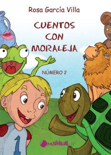 9788492798032: Cuentos con moraleja 2 (Spanish Edition)