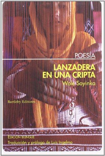Lanzadera en una cripta (8492799072) by WOLE SOYINKA