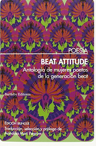 9788492799824: Beat Attitude (Poesia (bartleby))