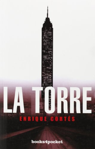 9788492801176: La torre (Books 4 Pocket) (Spanish Edition)