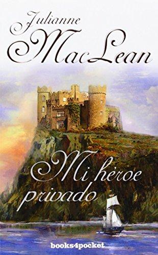 9788492801213: Mi heroe privado (Spanish Edition) (Books4pocket Romantica)