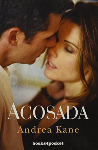 9788492801251: Acosada (Romántica)