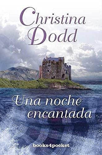 9788492801329: Una noche encantada (Books4pocket romántica)