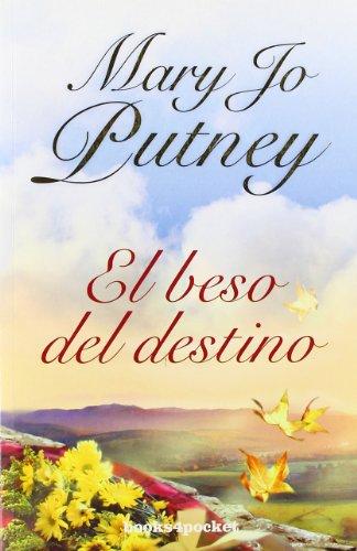 9788492801336: EL BESO DEL DESTINO (Books4pocket Romantica) (Spanish Edition)