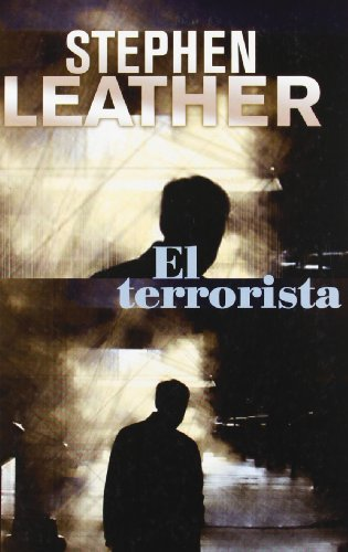 9788492801404: El terrorista (Books4pocket narrativa)