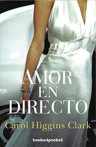 9788492801534: Amor en directo (Spanish Edition) (Books4pocket Romantica)