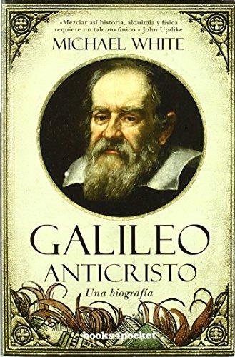9788492801695: GALILEO ANTICRISTO (B4P)(9788492801695)
