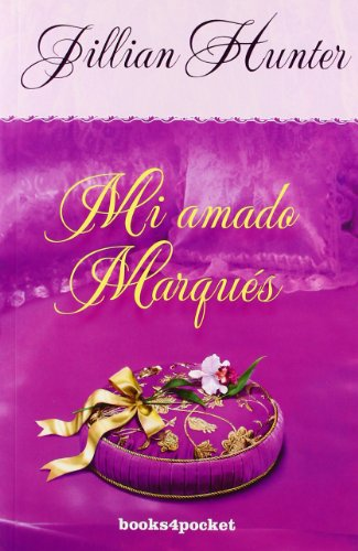 9788492801794: Mi amado marques (Books4pocket Romantica) (Spanish Edition)