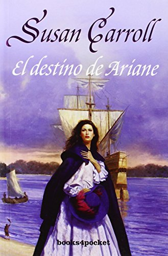 9788492801862: El destino de Ariane (Books4pocket Romantica) (Spanish Edition)