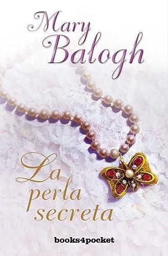 La perla secreta (Books4pocket romántica): BALOGH, MARY