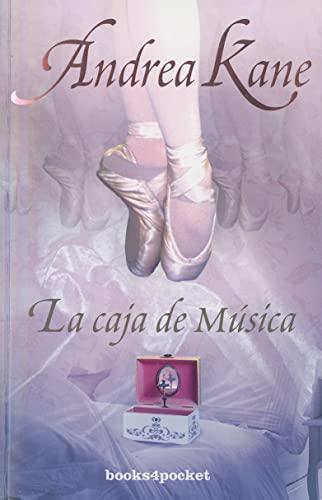 9788492801947: La caja de música (Books4pocket romántica)
