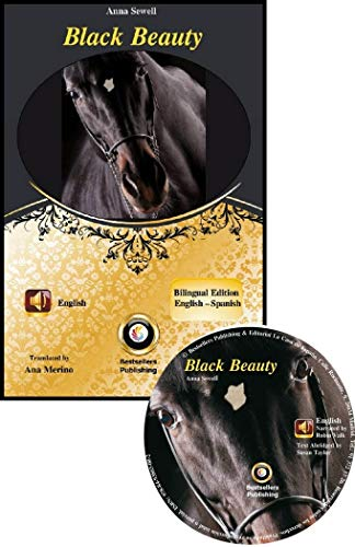 9788492803002: Black Beauty: English & Spanish Parallel Text (English and Spanish Edition)