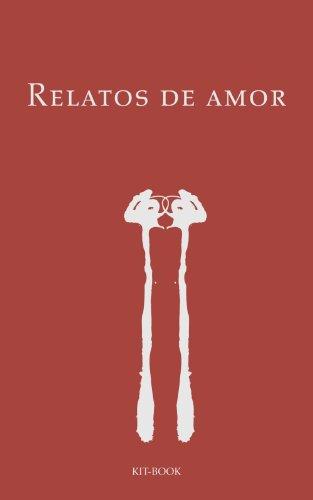 Relatos de amor: Ordonez, Jose Luis