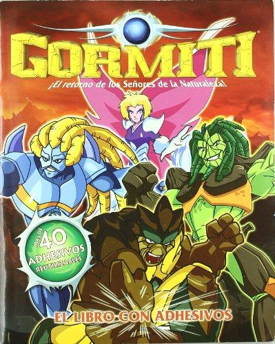 9788492809028: Gormiti - el retorno de los señores de la naturaleza