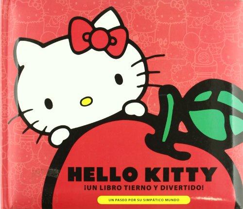 9788492809585: Hello kitty - ¡un libro tierno y divertido! (Junior Kids (medialive))