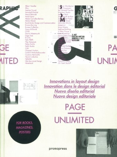 9788492810246: Page Unlimited - Innovations In Layout Design