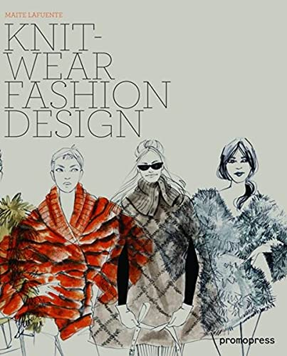9788492810628: Knitwear Fashion Design