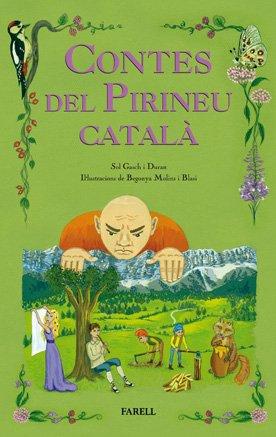 9788492811144: Contes del Pirineu Català (Contes Populars)