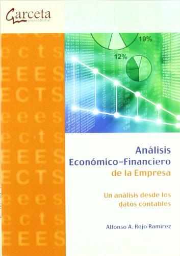 9788492812035: Análisis económico-financiero de la empresa : un análisis desde los datos contables