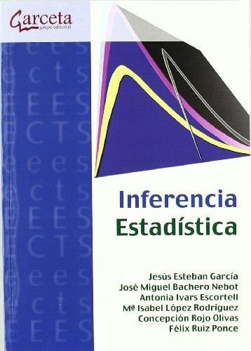 INFERENCIA ESTADISTICA: ESTEBAN GARCIA, JESUS