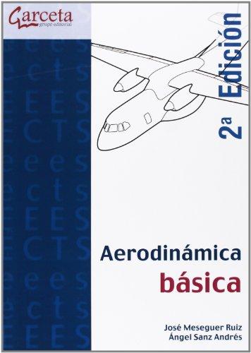 9788492812714: AERODINAMICA BASICA-2 ED.