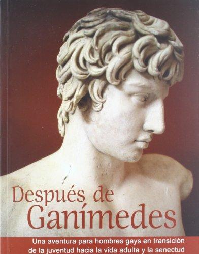 DESPUES DE GANIMEDES: URISZAR,JUAN CARLOS
