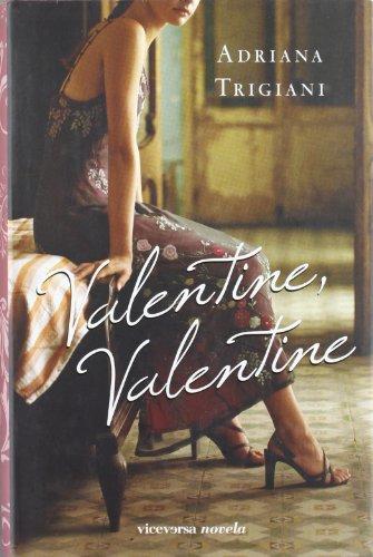 9788492819027: Valentine, Valentine