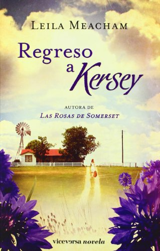 9788492819973: Regreso a Kersey (Viceversa novela)