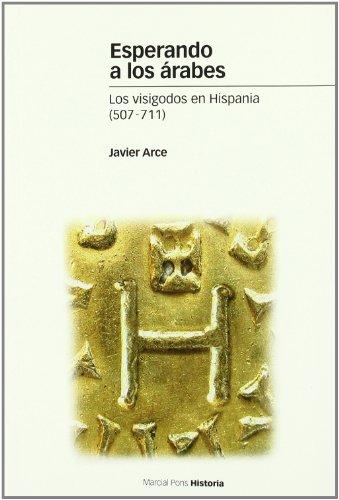 9788492820443: Esperando a los árabes (Spanish Edition)