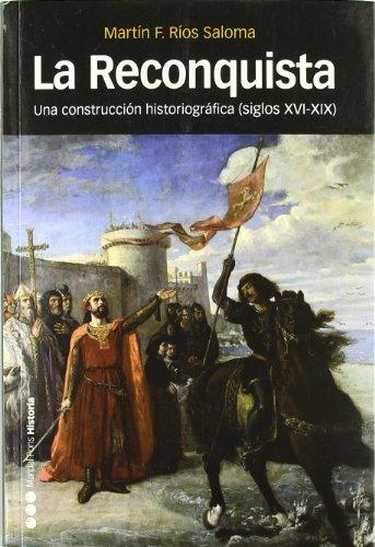 9788492820474: La Reconquista (Spanish Edition)