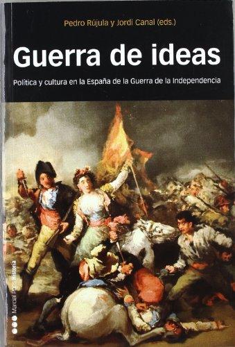 9788492820641: Guerra de Ideas (Spanish Edition)