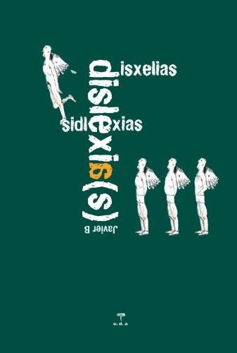 9788492821013: Dislexias (Los días terrestres)