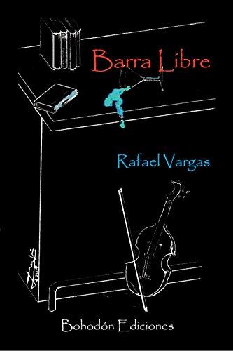 9788492828180: Barra Libre (Spanish Edition)