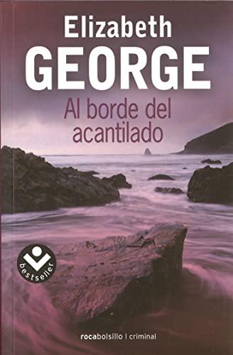 9788492833016: Al borde del acantilado (Bestseller (roca))