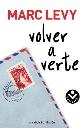 9788492833030: Volver a verte (Rocabolsillo Ficcion) (Spanish Edition)