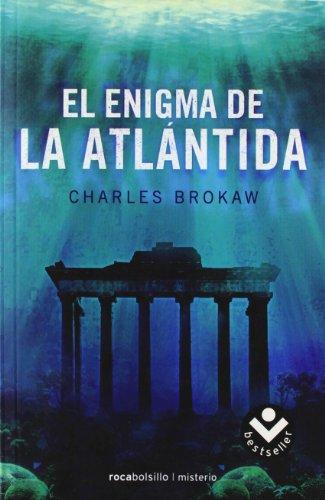 9788492833047: El enigma de la Atlántida (Bestseller (roca))